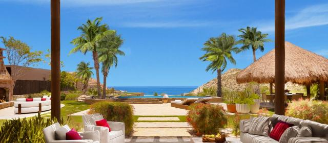 Preferred Hotel-Casa-Cabos-Patio