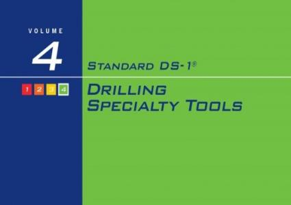 DS-1 Volume 4 Drilling Specialty Tools