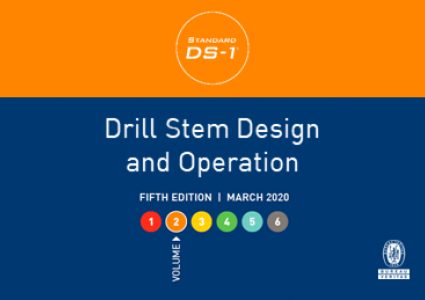 DS-1 Volume 2: Drill Stem Design & Operation