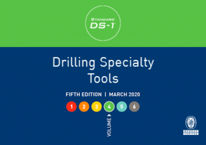 DS-1 Volume 4: Drilling Specialty Tools