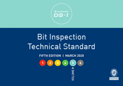 DS-1 Volume 5: Bit Inspection Technical Standard