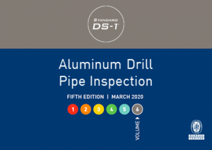 DS-1 Volume 6: Aluminum Drill Pipe Inspection