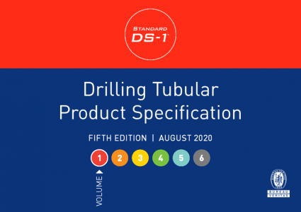DS-1® Volume 1: Drilling Tubular Product Specifications