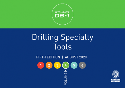DS-1® Volume 4: Drilling Specialty Tools