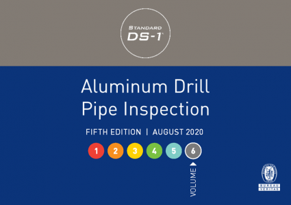 DS-1® Volume 6: Aluminum Drill Pipe Inspection