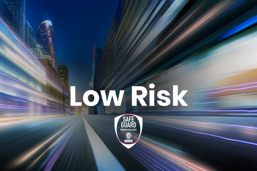 Safeguard_ Low Risk Header