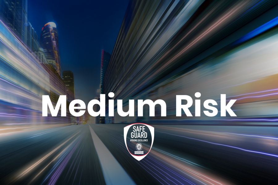 Safeguard_ Medium Risk Header