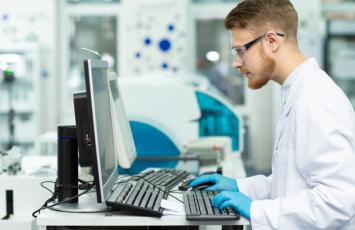 Onsite Lab Operations & Staffing Solutions