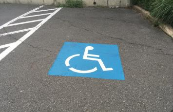 Handicap Space